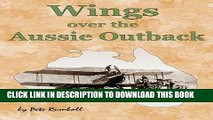 Best Seller Wings Over the Aussie Outback (Photos and Stories from the Australian Outback) (Volume