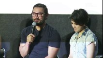 Aamir Khan's SHOCKING Reply On Narendra Modi's NOTE Ban Of 500 & 1000 Rupee - YouTube