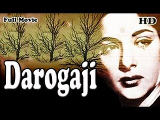 Daroga Ji | Full Hindi Movie | Popular Hindi Movies | Nargis - P. Jairaj