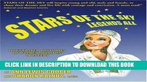 Best Seller Stars of the Sky, Legends All: Illustrated Histories of Women Aviation Pioneers Free