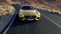 2015 Mercedes-Benz SLS AMG GT - Luxury Sports Coupe !-_r9-focUSVk
