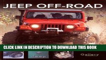 Best Seller Jeep Off-Road (Gallery) Free Read