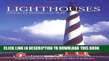 Best Seller North Carolina Lighthouses: Stories Of History And Hope (Lighthouse Series) Free
