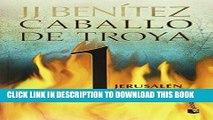 Read Now Caballo de Troya 1. Jerusalén (NE) (Caballo De Troya / Trojan Horse) (Spanish Edition)