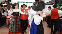 L'Alsace sur Mer La Seyne sur Mer Nov 2016 - Video Folklore 02 - 1080p