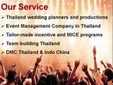 Event Management Thailand | Oriental Events