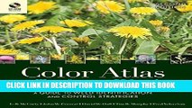 Ebook Color Atlas of Turfgrass Weeds: A Guide to Weed Identification and Control Strategies Free