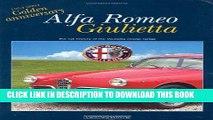 Ebook Alfa Romeo Giulietta: 1954-2004 Golden Anniversary: the full history of the Giulietta model