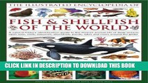 Ebook The Illustrated Encyclopedia of Fish Shellfish of the