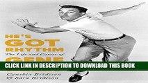 [PDF] He s Got Rhythm: The Life and Career of Gene Kelly (Screen Classics) Full Online