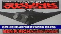 [PDF] Skunk Works: A Personal Memoir of My Years at Lockheed Popular Online