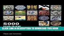 Ebook 5000 Years of Tiles Free Read