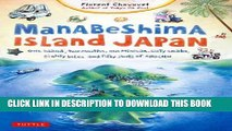 Ebook Manabeshima Island Japan: One Island, Two Months, One Minicar, Sixty Crabs, Eighty Bites and
