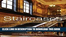 Best Seller Staircases: History, Repair and Conservation Free Read