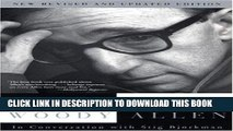 [PDF] Woody Allen on Woody Allen Full Online