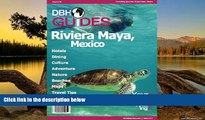 READ NOW  Riviera Maya, Mexico City Travel Guide 2014: Attractions, Restaurants, and More... (DBH