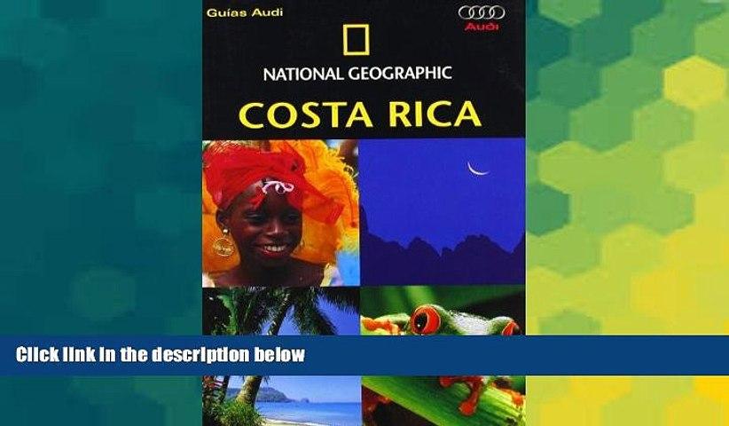 Ebook deals Costa Rica - Guia National Geographic (Spanish Edition) Full Ebook | Godialy.com