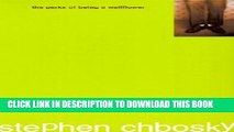 [READ] EBOOK The Perks of Being a Wallflower [PERKS OF BEING A WALLFLOWER TU] [Prebound] BEST