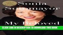 [FREE] EBOOK My Beloved World (Thorndike Press Large Print Biographies   Memoirs Series) BEST
