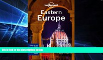 Must Have  Lonely Planet Eastern Europe (Travel Guide)  Most Wanted
