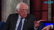 """Bernie Sanders Encourages Followers To """"Fight Back"""""""