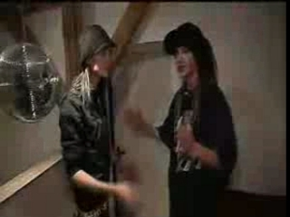 Tokio Hotel – Bill and Tom Kaulitz slash