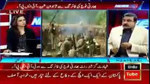 ARY News Headlines 15 November 2016, Seven Pakistani soldiers martyred in unprovoked Indian firing