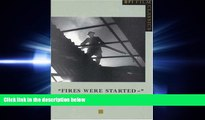 READ book  Fires Were Started (BFI Film Classics)  FREE BOOOK ONLINE