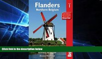 Must Have  Flanders: Northern Belgium: Brussels, Bruges And Beyond (Bradt Travel Guide)  Full Ebook
