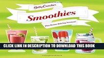 Ebook Betty Crocker Smoothies (Betty Crocker Cooking) Free Download