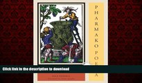 Read books  Pharmako/Poeia, Revised and Updated: Plant Powers, Poisons, and Herbcraft online