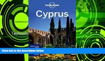 Best Buy Deals  Lonely Planet Cyprus (Travel Guide)  Full Ebooks Most Wanted