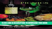 Ebook Recipes from the Vineyards of Northern California: Picnics (Recipes from the Vineyards of