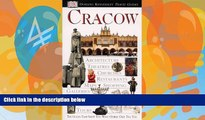 Best Buy Deals  Cracow (DK Eyewitness Travel Guide)  Best Seller Books Most Wanted