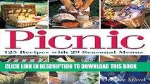[PDF] Picnic: 125 Recipes with 29 Seasonal Menus Full Online