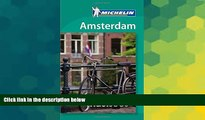 Ebook deals  Michelin Must Sees Amsterdam (Must See Guides/Michelin)  Most Wanted