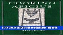 Ebook Cooking Apicius Free Read