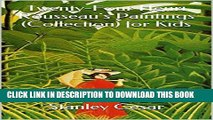 [PDF] Twenty-Four Henri Rousseau s Paintings (Collection) for Kids Popular Collection