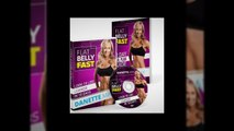 Flat Belly Fast FREE Workout DVD