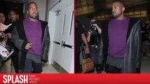 """Kanye West bringt eine neue """"bescheidene"""" Kleiderkollektion heraus"""