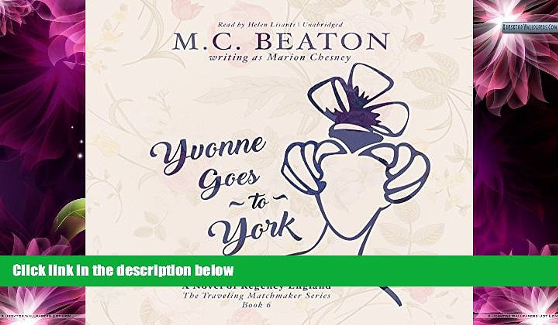 Best Buy PDF  Yvonne Goes to York: A Novel of Regency England  (Traveling Matchmaker Series, Book