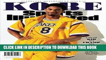 Read Now Sports Illustrated Kobe Bryant Special Retirement Tribute Issue: From Kid to Champ to