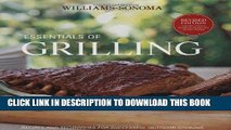 [PDF] Williams-Sonoma Essentials of Grilling: Recipes and techniques for successful outdoor