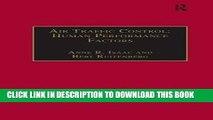 Ebook Air Traffic Control: Human Performance Factors Free Download