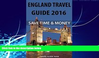 Best Buy Deals  England Travel Guide: Tips   Advice For Long Vacations or Short Trips - Trip to