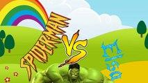 Spiderman vs Frozen Elsa Hamburger Prank - Superheroes Funny Pranks