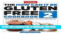 Ebook The How Can It Be Gluten-Free Cookbook Volume 2 Free Read
