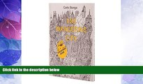 Big Sales  The Wandering City: Colouring Book  Premium Ebooks Best Seller in USA