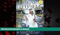 Buy book  Heal Thyself: For Health and Longevity