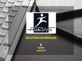 Agesys, solutions informatiques pour entreprises à Noyon